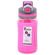 Bubba Flo Silicon Bottle, Assorted Colors