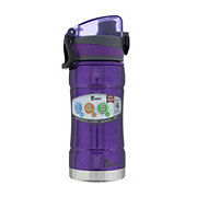 Bubba Stainless Steel Flo Vacuum Insulated Water Bottle, 12oz