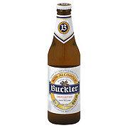 Buckler Non-Alcoholic Beer Bottle