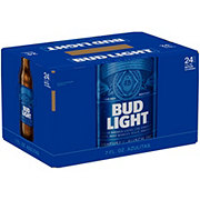 Bud Light Azulitas Beer 7 oz Bottles