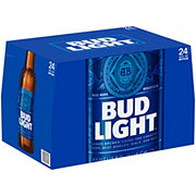 Bud Light Beer 12 oz Bottles
