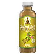 Buddha's Brew Ginger Kombucha