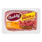 Buddig Honey Ham Mega Pack