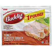Buddig Original Honey Roasted Turkey