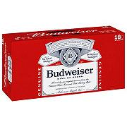 Budweiser Beer 12 oz Cans