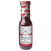 Budweiser Steak & Burger Sauce