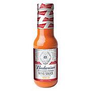 Budweiser Wing Sauce Mild
