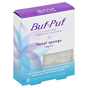 Buf-Puf Regular Facial Sponge