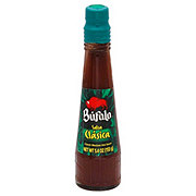 Bufalo Salsa Clasica Classic Mexican Hot Sauce