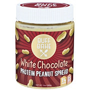 Buff Bake Protein Peanut Spread White Chocolate