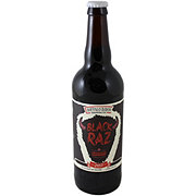 Buffalo Bayou Brewing Black Raz