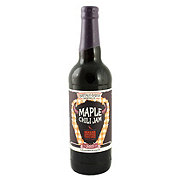 Buffalo Bayou Brewing Maple Chili Jam Beer Bottle