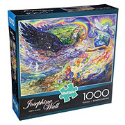 Buffalo Games Assorted Josephine Wall 1000 Piece Puzzles