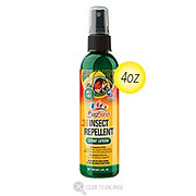 BugBand Deet Free Insect Repellent Spray Lotion
