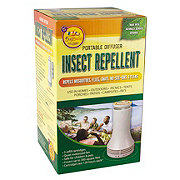 BugBand Portable Insect Repellent Diffuser