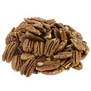 Bulk Junior Mammoth Pecan Halves
