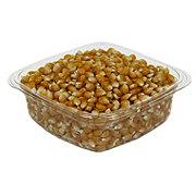 Bulk Organic yellow popping corn
