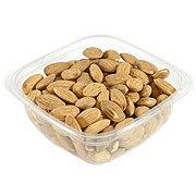 Bulk Roasted & Salted Almonds