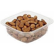 Bulk Roasted Unsalted Almonds