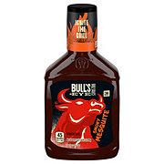 Bull's-Eye Texas Style B-B-Q Sauce