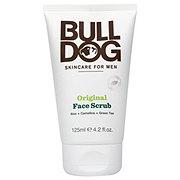 Bulldog Original Face Scrub