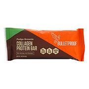 Bulletproof Fudge Brownie Collagen Bars