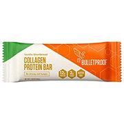 Bulletproof Vanilla Max Collagen Bar