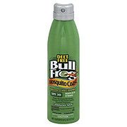BullFrog Mosquito Coast With Insect Repellent Sunscreen Spray SPF 30