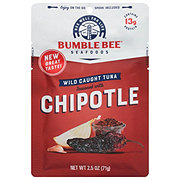 Bumble Bee Chipotle Seasoned Tuna Pouch