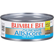 Bumble Bee Premium Chunk White Albacore Tuna in Water