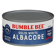Bumble Bee Premium Solid White Albacore Tuna in Water
