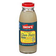 Bumble Bee Snow's Clam Juice