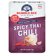 Bumble Bee Spicy Thai Chili Seasoned Tuna Pouch