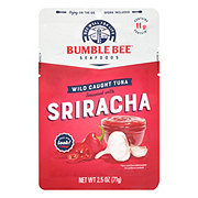 Bumble Bee Sriracha Seasoned Tuna Pouch