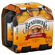 Bundaberg Diet Ginger Beer 12 oz Bottles