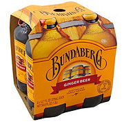 Bundaberg Ginger Beer 4 Pack