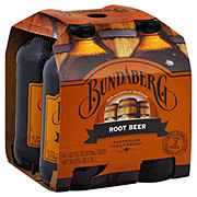 Bundaberg Root Beer 12.7 oz Bottles