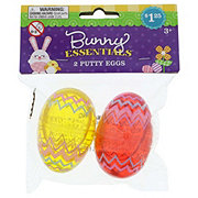 Bunny Essentials Putty Eggs