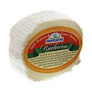 Burcherondin Soft Ripened Goat Cheese