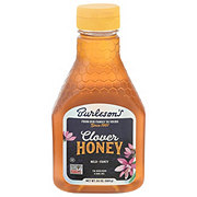Burleson's Pure Clover Honey