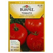Burpee Tomato Seeds, Super Beefsteak