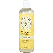Burt's Bees Baby Bee Fragrance Free Shampoo & Wash