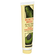 Burt's Bees Farmers Market Avocado Hair Treatment