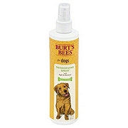 Burt's Bees for Dogs Deodorizing Spray with Apple & Rosemary