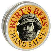 Burt's Bees Hand Salve Mini Tin