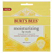 Burt's Bees Lip Treatment Lip Mask