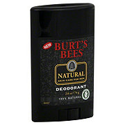 Burt's Bees Natural Men's Deodorant