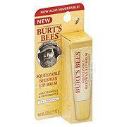 Burt's Bees Squeezable Beeswax Lip Balm