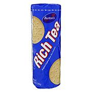 Burton's Rich Tea Biscuits
