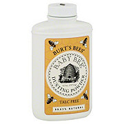 Burts Bees Baby Bee Dusting Powder